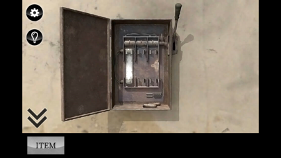 Скриншот №5 к Rime Дом побег