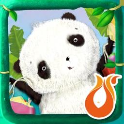 熊貓多多系列 09 - 谢谢您