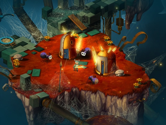 Figment: Journey Into the Mind screenshot 17