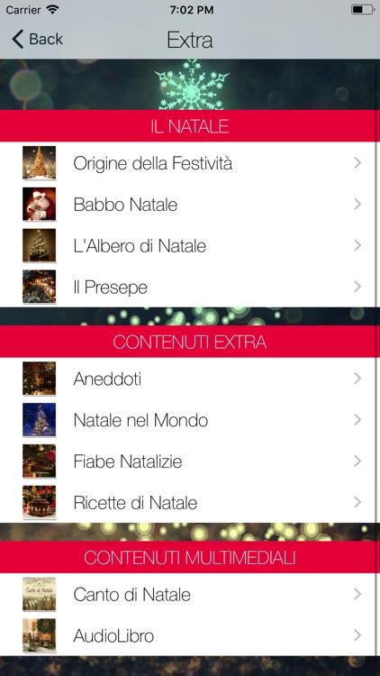 Natale - Lista Regali screenshot-4