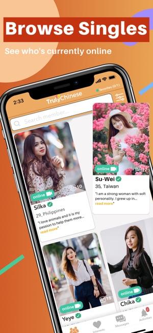 beste Taiwan dating appEuropean online dating nettsteder