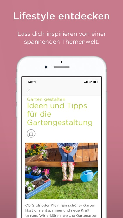 BAUR - Shopping App screenshot-6