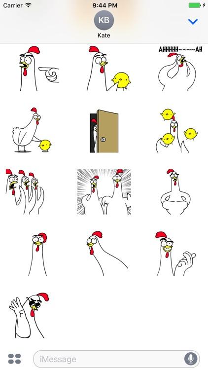 Chicken Bro 4