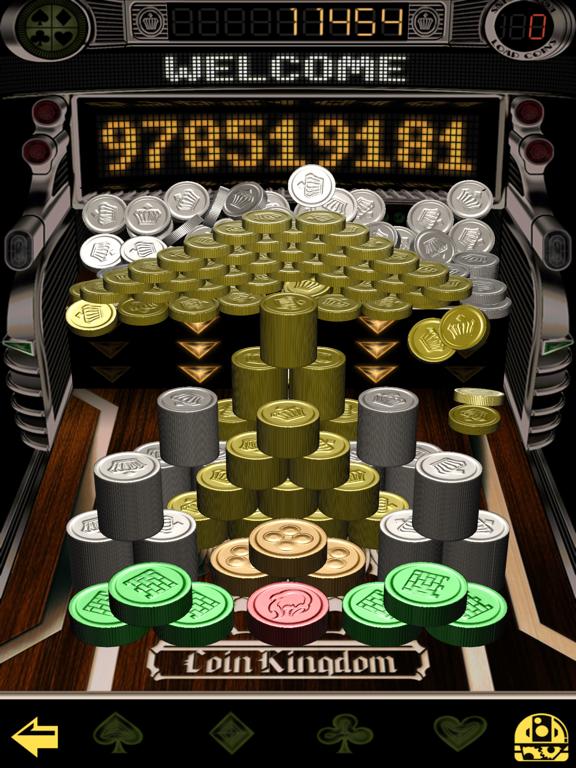 コイン キングダム 3-スロット カジノ パチスロ パチンコのおすすめ画像1