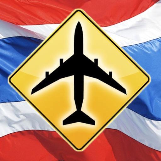 Thailand Travel Guide - Thai icon