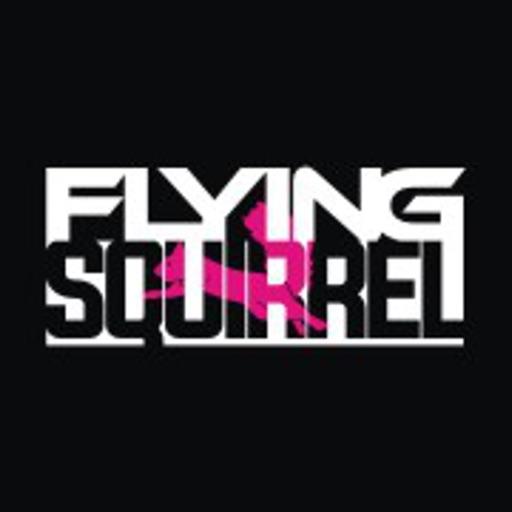 Flying Squirrel Trampoline