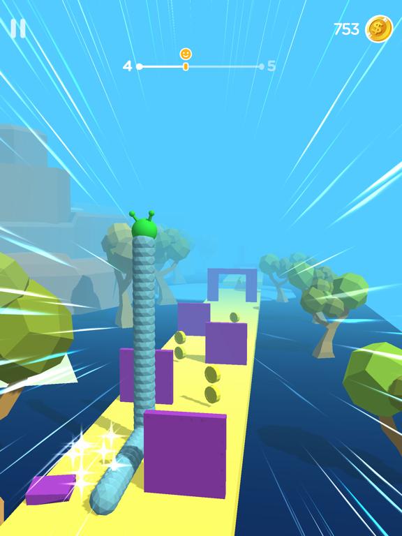 Dodgy Snake screenshot 10