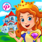 App Icon for My Little Princess : My Castle App in Tunisia App Store