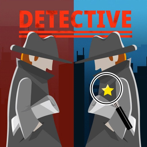 Find Differences: Detective image