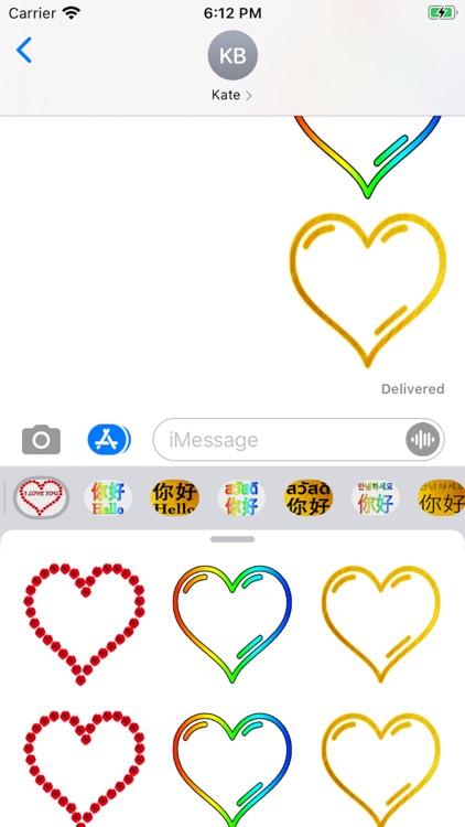 Love In All screenshot-5