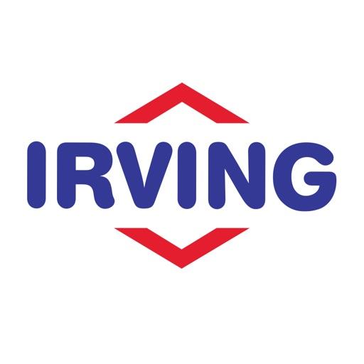 MyIRVING