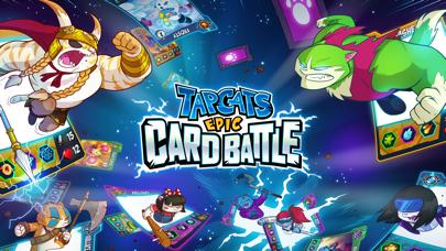Tap Cats: Epic Card Battle CCG screenshot 7