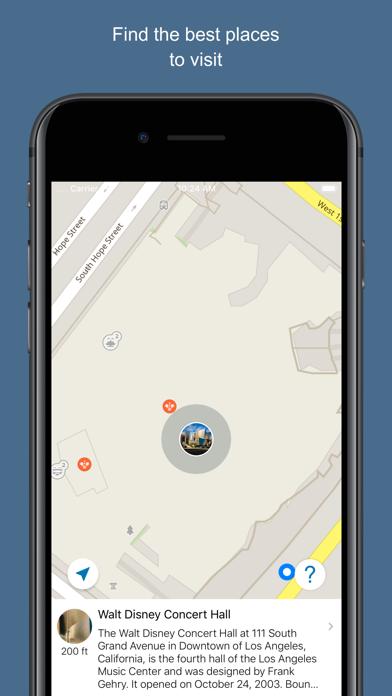 Los Angeles 2020 — offline mapのおすすめ画像3