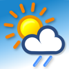 天気予報 - レインレーダー&地図