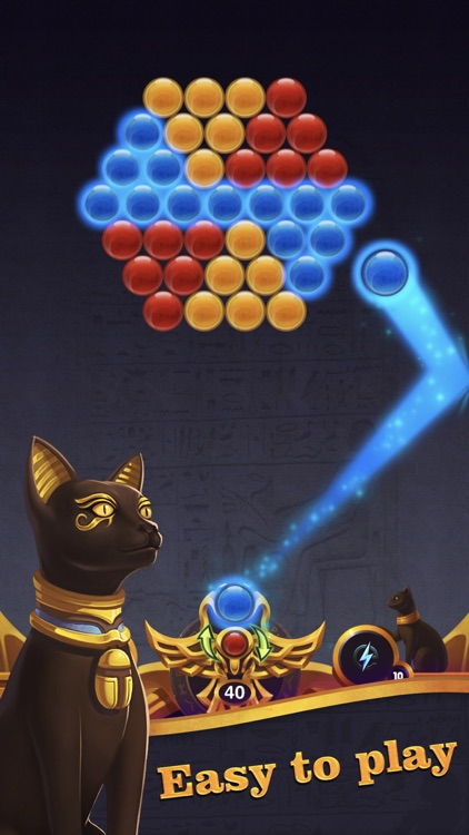 Bubble Pop: Classic Puzzle screenshot-4
