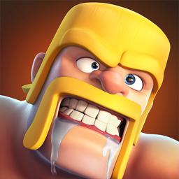 Ícone do app Clash of Clans