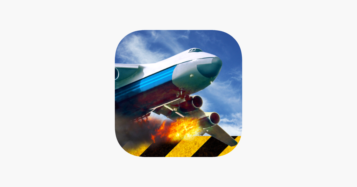 Extreme Landings on the App Store
