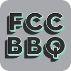 FCC BBQ – Digital Thermometer