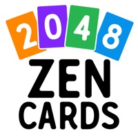 Codes for 2048 Zen Cards Hack