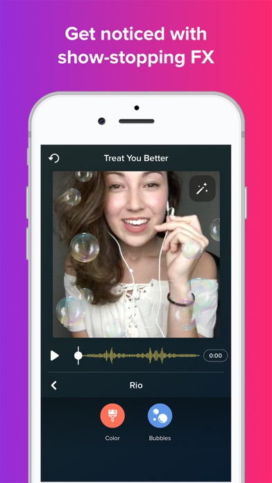 Smule - The #1 Singing App app image