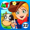 App Icon for My Town : Farm App in Netherlands App Store