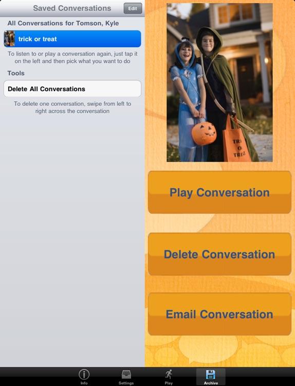 ConversationBuilder™ screenshot-8