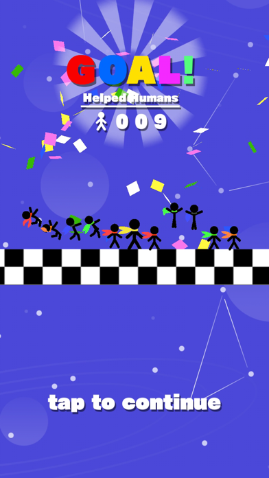 Bouncy Line screenshot 6