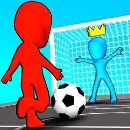 Fun Soccer 2 3 4 Players