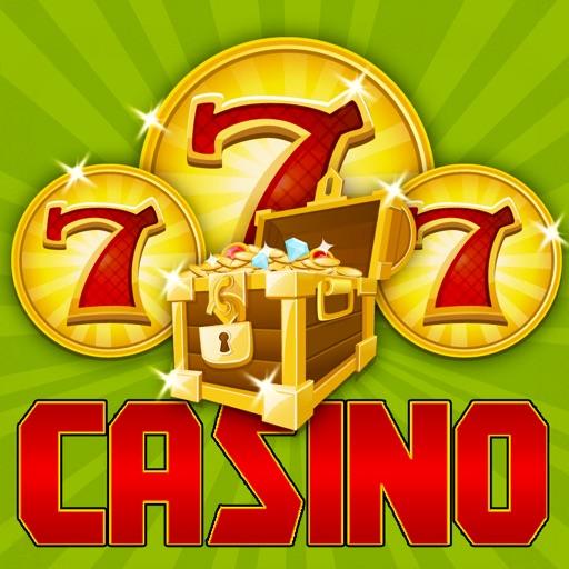 Jackpot Casino Lucky Slots By Game Maveriks