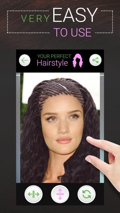 Perfect Hairstyle-Women & Men 6