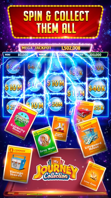 download Vegas Downtown Slots & Words