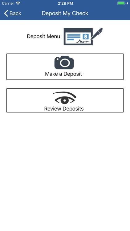 Beacon Federal Mobile Banking screenshot-3