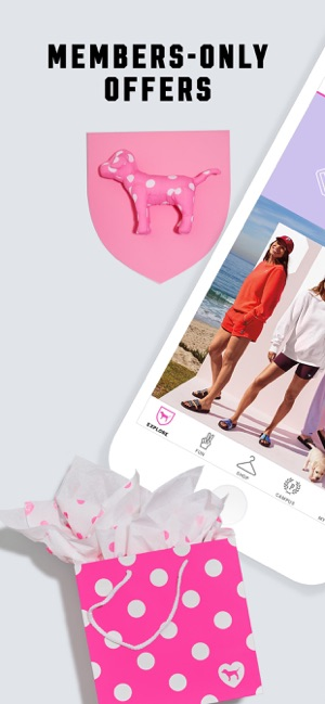 dc9a53a7a41 PINK Nation on the App Store
