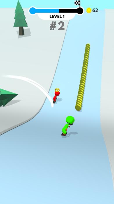 Snow Hills screenshot 3