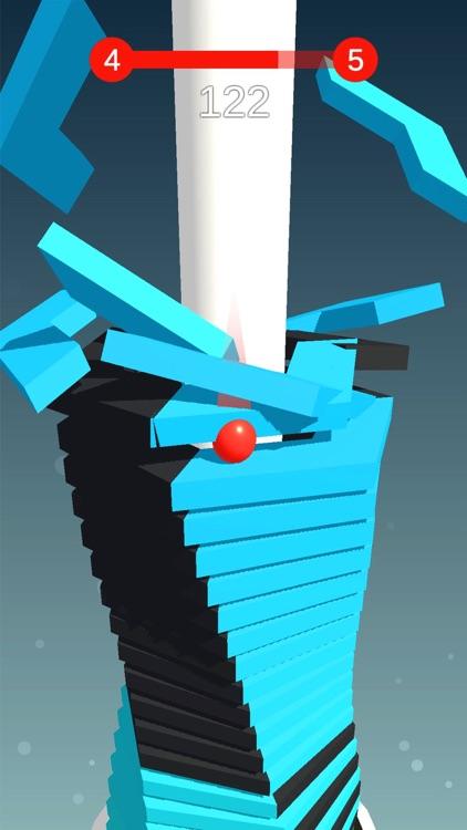 Stack Ball 3D screenshot-6