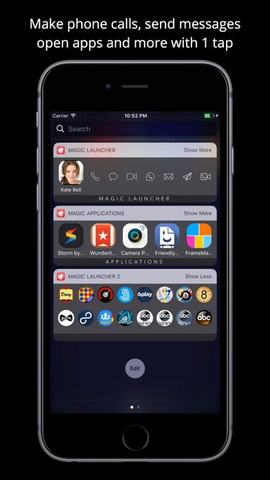 Magic Launcher Pro IPA Cracked for iOS Free Download