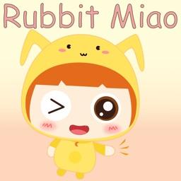 Rubbit Miao