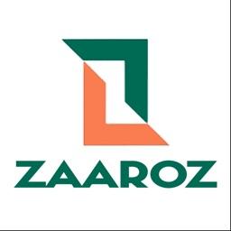 Zaaroz Food Ordering