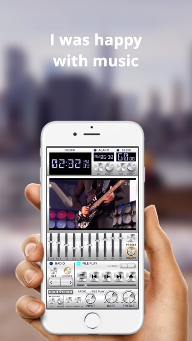 HighStereo - MP3 Music Player by Neointro (iOS, United States
