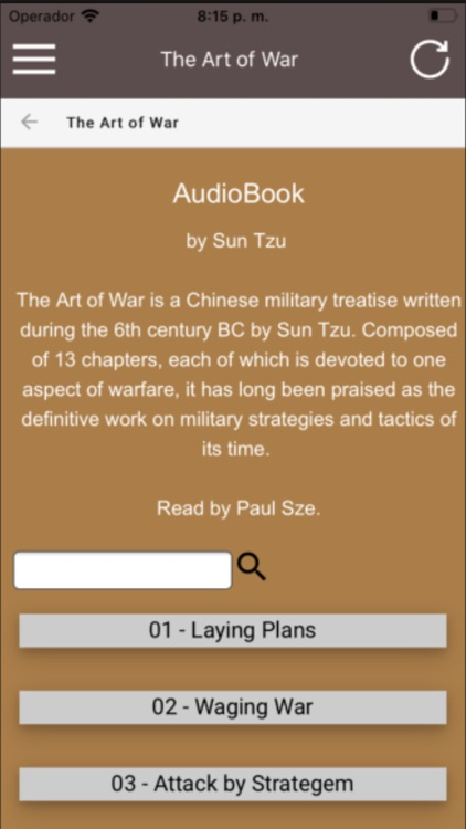 The Art of War - eBook
