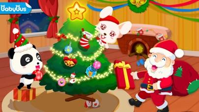 メリークリスマス-BabyBusのおすすめ画像1