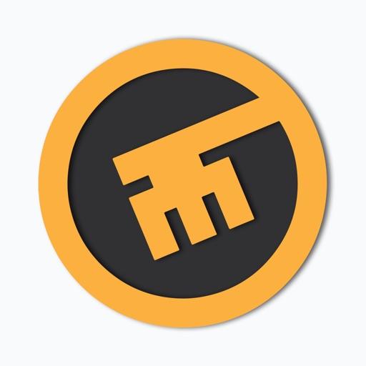 KeyMe: Access & Share Keys