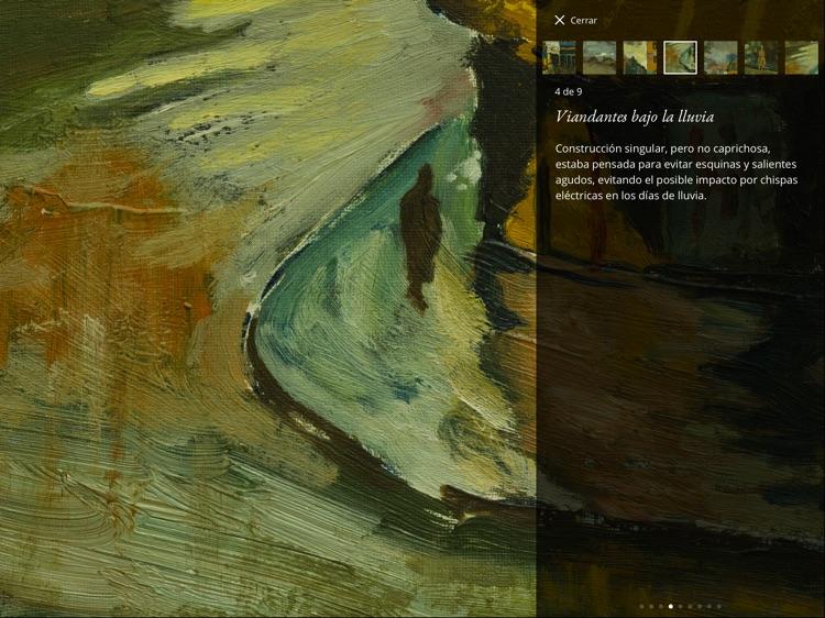 Second Canvas Exhibitions 2.0 screenshot-3