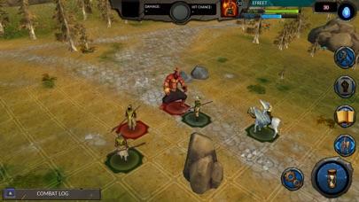 Planar Conquest RR screenshot #5