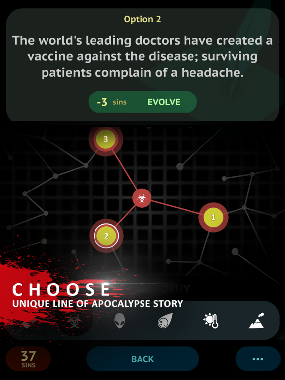 Apocalypse Inc. screenshot 7