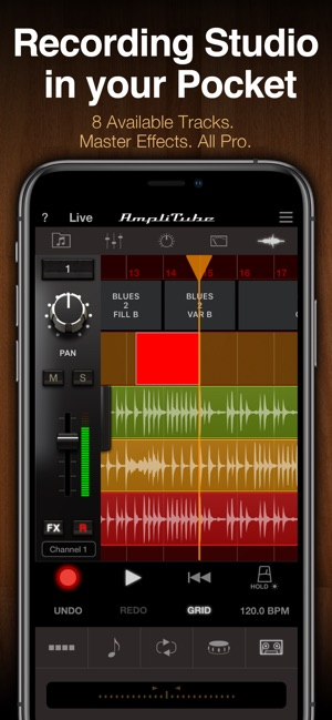 amplitube ios vs bias fx