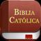 App Icon for Biblia Católica Móvil App in Belgium IOS App Store