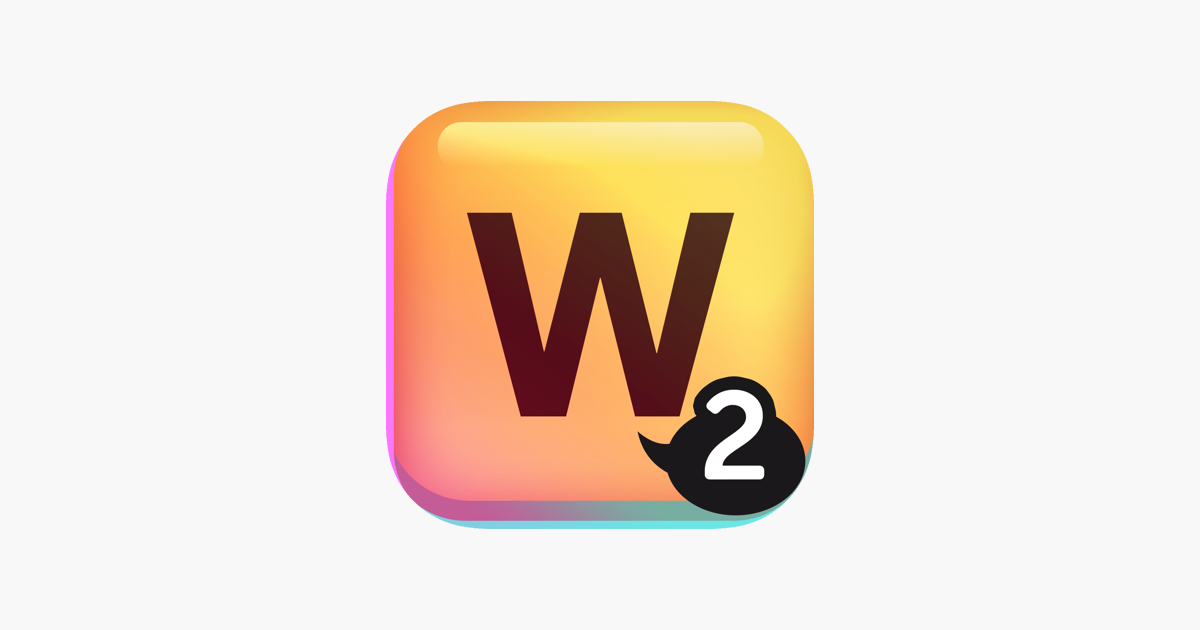 Words With Friends 2 na App Store