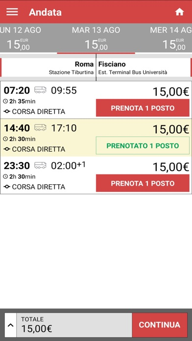 Screenshot of InterSaj2