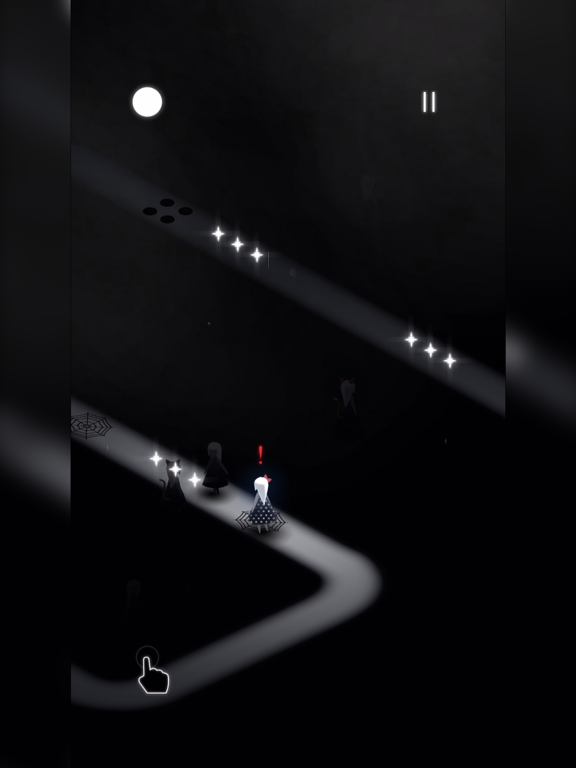 Alley~夜回り~のおすすめ画像8